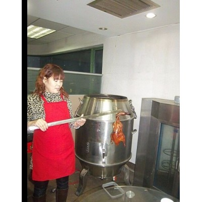 正宗老北京果木脆皮烤鸭技术培训总部