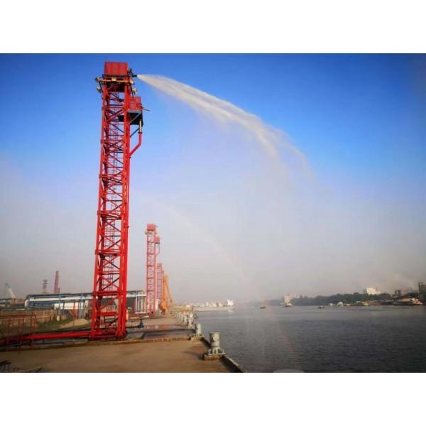 河北供应PT系列消防炮塔厂家销售