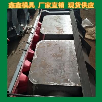 阶梯护坡模具部件装配 阶梯护坡模具产业界限