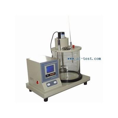 石油产品运动粘度测定器(一体机)