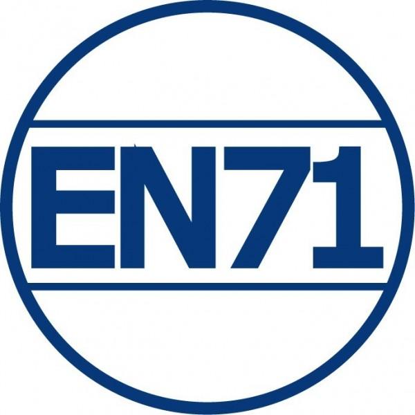 蜡笔做EN71检测,1,2,3,三个标准要多少钱?