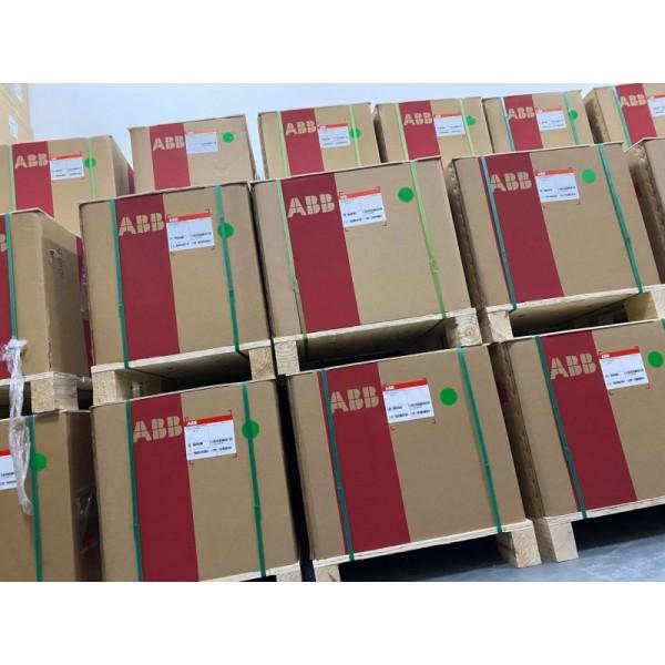 ABB E4S 4000 D LI 3P FHR NST