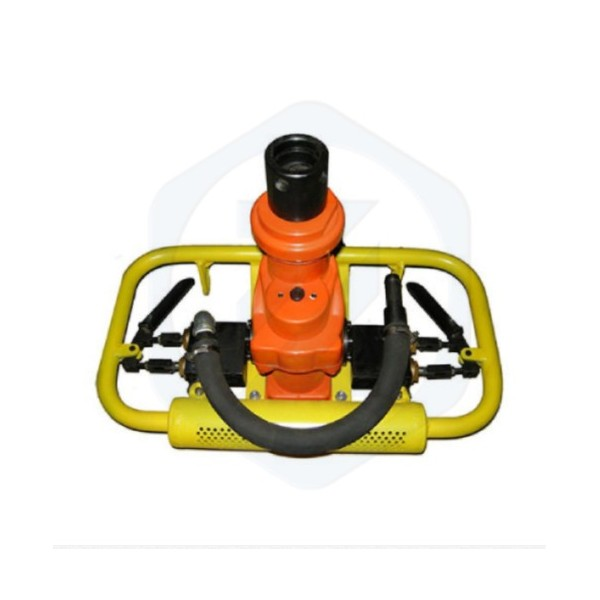 ZQSJ架座支撑气动手持式钻机