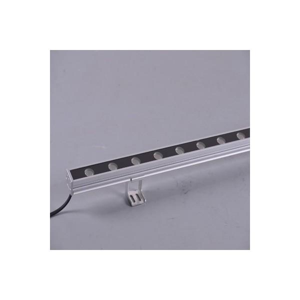 城市景观照明户外灯具大功率led洗墙灯怎么接线