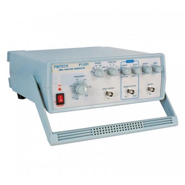 PINTECH品致函数波型产生器PT-5201