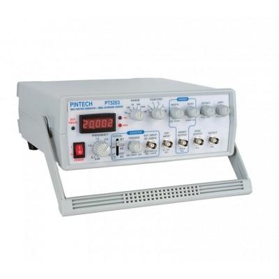 PINTECH品致函数波型产生器PT-5203