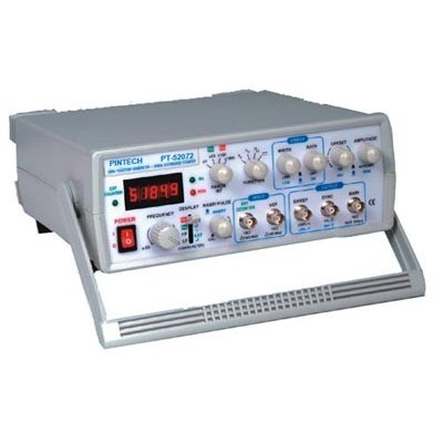 PINTECH品致函数波型产生器PT-52072