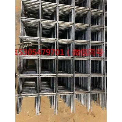 1*2米金属网片  丝径6mm钢筋网