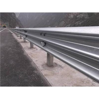 波形板护栏、镀锌板护栏、防撞护栏、W锌钢护栏、道路护栏