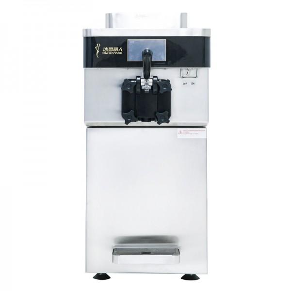 压缩机对冰激凌机价格和寿命的影响