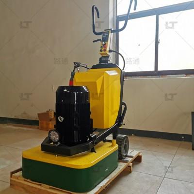 新款720型西门子变频研磨机_旧漆地面翻新打磨机报价参数