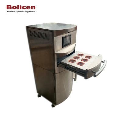 吸塑包装焊接机 特卫强热封机无菌医疗用 封口机