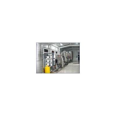 EDI超纯水设备电渗析离子交换过滤制去离子净水器EDI模块
