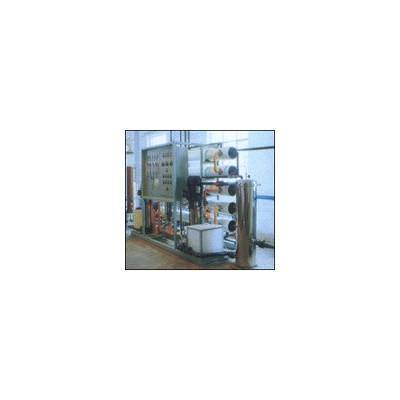不锈钢反渗透RO设备工业净水器单级反渗透直饮纯水处理过滤器