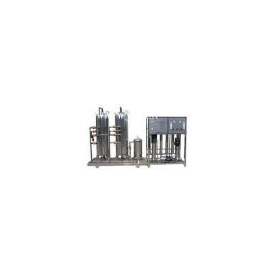 反渗透净水机设备水处理商用净水器单级RO去离子纯水机过滤器