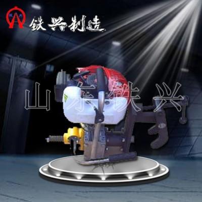 白山NGZ-23型钻孔机用途