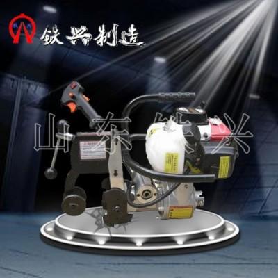 淮安RD07钢轨进口钻孔机性价比高
