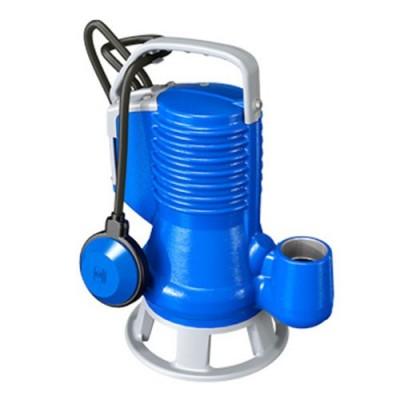 DGBLUEP100意大利泽尼特污水提升泵雨水泵化粪池提升泵