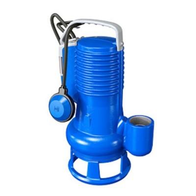 DGBLUEP200意大利泽尼特污水提升泵雨水泵化粪池提升泵