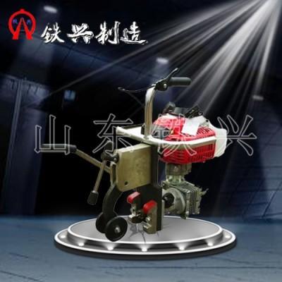 迪庆NZG-31钢轨钻孔机图片全