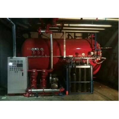 环保供水装置-增压稳压供水装置