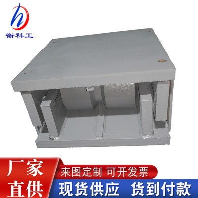 抗震辊轴滚动支座 栈桥活动型钢轴 天桥销轴 固定铰支座